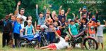 L'ecole par le trial : Sport's Vert
